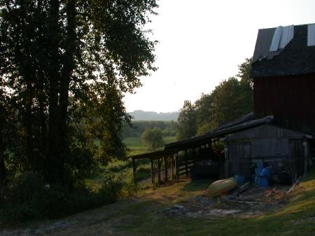 Weed's Farm