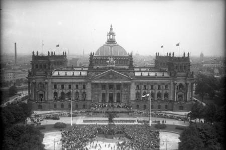 Reichstag 1932