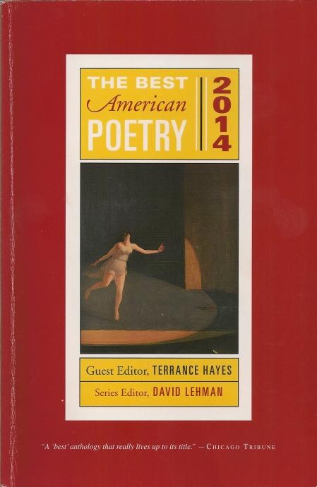 2014 Best American Poetry