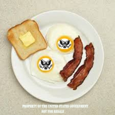 Bacon and eggs Gov