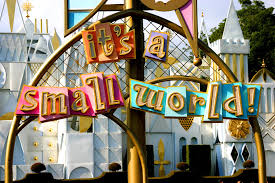 It's a Small World2